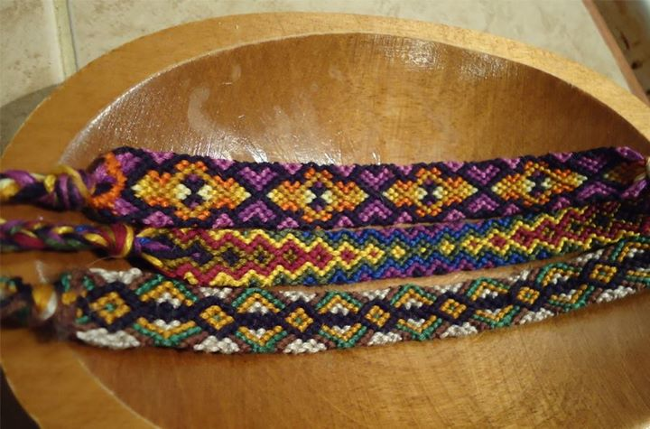 Bracelet D'amitier